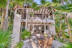 Holiday home 1515664 for 4 persons in Tulum