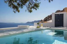 Holiday home 1515668 for 2 adults + 2 children in Oía