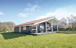 Holiday home 1515778 for 8 persons in Hårbølle