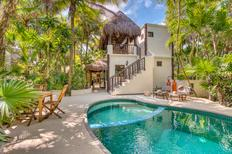 Holiday home 1515900 for 4 persons in Tulum