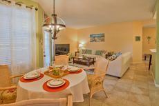 Appartement 1515904 voor 7 personen in Clearwater