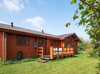 Maison de vacances 1516035 pour 7 personnes , Kysing Næs
