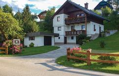 Ferienwohnung 1516064 für 4 Erwachsene + 2 Kinder in Bled