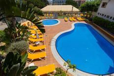 Ferienhaus 1516074 für 5 Personen in Calella