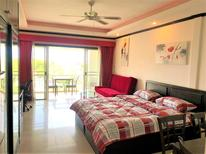 Holiday apartment 1516090 for 2 persons in Pattaya