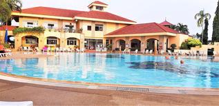 Rekreační byt 1516092 pro 2 osoby v Pattaya