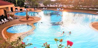 Rekreační byt 1516095 pro 2 osoby v Pattaya