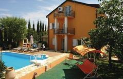 Rekreační byt 1516126 pro 6 osob v Medulin