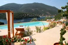 Holiday home 1516149 for 4 adults + 1 child in Sivota