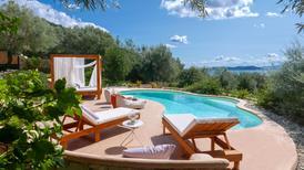 Maison de vacances 1516151 pour 6 adultes + 3 enfants , Sivota