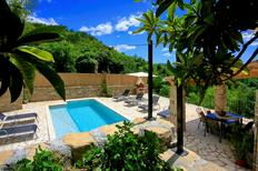 Holiday home 1516274 for 7 persons in Pirelići
