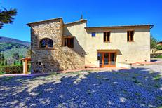 Holiday home 1516302 for 6 persons in San Gimignano