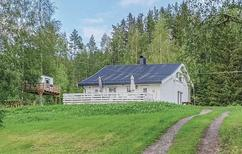 Holiday home 1516435 for 6 persons in Aurskog