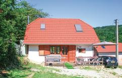 Holiday home 1516449 for 6 persons in Jedľové Kostoľany