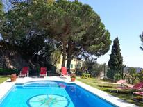 Ferienhaus 1516463 für 15 Personen in Arenys De Munt