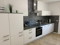 Holiday apartment 1516479 for 3 persons in Niederwerth
