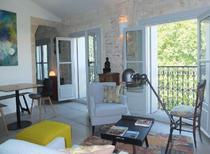Holiday apartment 1516487 for 2 persons in Montpellier