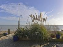 Holiday home 1516582 for 6 persons in Pevensey Bay