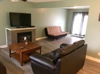 Villa 1516668 per 4 persone in Campbell River