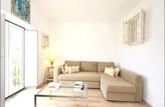 Holiday home 1516692 for 3 persons in Cascais