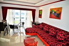 Rekreační byt 1516712 pro 2 osoby v Pattaya