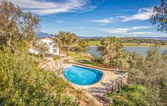 Holiday home 1516713 for 8 persons in Alcalá de los Gazules