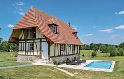 Rekreační dům 1516720 pro 4 osoby v Gournay-En-Bray