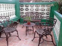 Appartement de vacances 1516767 pour 3 personnes , Cienfuegos
