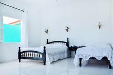 Appartement 1516791 voor 3 personen in Sancti Spiritus