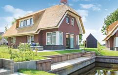 Holiday home 1516859 for 8 persons in Idskenhuizen