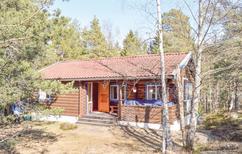 Casa de vacaciones 1516865 para 6 personas en Ingarö