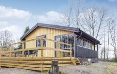 Ferienhaus 1516866 für 5 Personen in Knäred