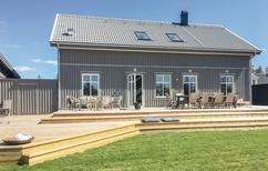 Holiday home 1516873 for 6 adults + 1 child in Tranås