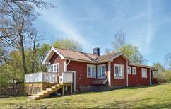 Vakantiehuis 1516877 voor 4 volwassenen + 1 kind in Rådmansö