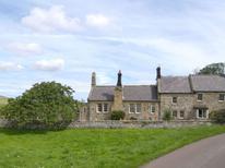 Vakantiehuis 1516887 voor 2 personen in Alnwick