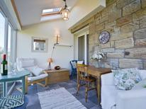 Holiday home 1516896 for 4 persons in Amble