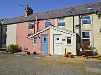 Holiday home 1516904 for 2 persons in Amble