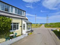 Holiday home 1516906 for 2 persons in Amble