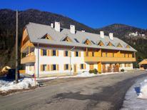Appartement 1516980 voor 5 personen in Kranjska Gora