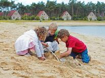 Holiday home 1516983 for 4 persons in 't Loo-Oldebroek