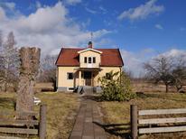 Ferienhaus 1517051 für 6 Personen in Mörlunda
