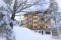 Appartement 1517081 voor 6 personen in Bad Kleinkirchheim