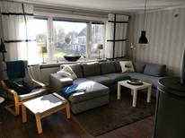 Holiday home 1517082 for 3 adults + 1 child in Nordstrand