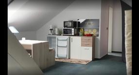 Appartement 1517232 voor 2 personen in Weyhe