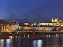 Appartement de vacances 1517255 pour 2 personnes , Prague 5-Slivenec, Smíchov, Barrandov