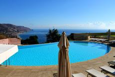 Holiday apartment 1517265 for 7 persons in Taormina