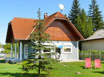 Holiday home 1517336 for 4 persons in Balatonmariafürdö