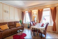 Ferienwohnung 1517360 für 5 Personen in Inverness