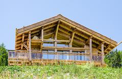 Ferienhaus 1517367 für 10 Personen in Les Collons