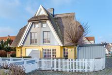 Vakantiehuis 1517371 voor 6 personen in Zingst